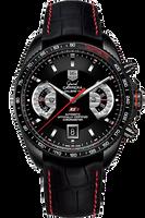 TAG Heuer Grand Carrera Automatic Chronograph Titanium HEU0169504