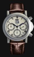 Nivrel Die Héritage Chronographe Grand Date Reference N 580.001