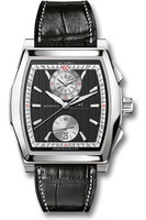IWC Da Vinci Chronograph IW376421