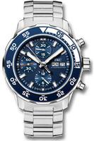 IWC Aquatimer Chronograph IW376710
