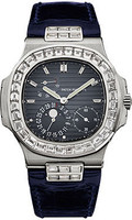 Patek Philippe Nautilus Mens WG Watch 5724G-001