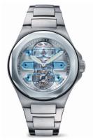 Girard Perregaux Laureato Sapphire Tourbillon #99071-27-001-21A