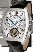 Franck Muller Aeternitas Tourbillon Chronograph 8888 T PR CC