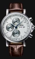 Nivrel Héritage Grand Chronographe Reference N 512.001 (Valjoux 7750)/N 522.001 (Valjoux 7751)