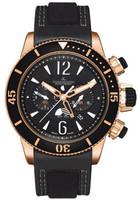 Jaeger Le-Coultre Master Compressor Diving Chronograph GMT Navy SEALs Q1782470