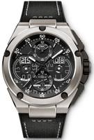 IWC Ingenieur Perpetual Calendar Digital Date-Month Titanium Watch IW379201