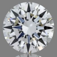 1.0 Carat D/IF GIA Certified Round Diamond