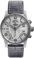 Montblanc Timewalker Twinfly Chronograph Greytech 107338