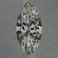1.22 Carat G/IF GIA Certified Marquise Diamond
