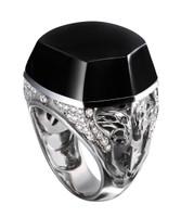 Magerit Babylon Caramelo Big Collection Ring SO1631.2