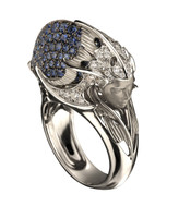 Magerit Atlantis Collection Ring SO1579.2