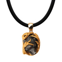 Magerit Acecho Collection Small Necklace CO1355.1H