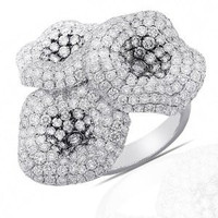 6.82 ct Diamond Fashion & Cocktail Ring