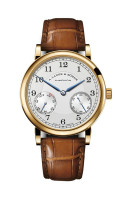 A. Lange & Sohne 1815 Up-Down Yellow Gold Watch 234.021