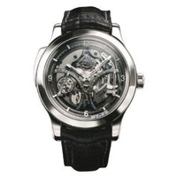 Jaeger LeCoultre Master Minute Repeater Watch 164T450