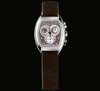 Van Der Bauwede XS Diamond Quartz 12921