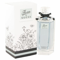 Flora Glamorous Magnolia by Gucci Toilette Spray 3.3 oz