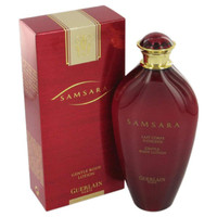SAMSARA by Guerlain Body Lotion 6.8 oz