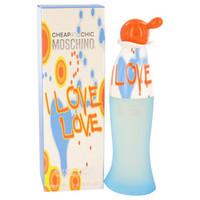 I Love Love by Moschino Toilette  Spray 3.4 oz