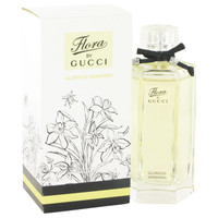 Flora Glorious Mandarin by Gucci Toilette Spray 3.4 oz