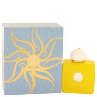 Amouage Sunshine by Amouage Parfum Spray 3.4 oz