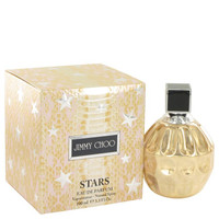 Jimmy Choo Stars by Jimmy Choo Parfum Spray (Limited Edition Black Box) 3.3 oz