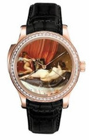 Jaeger LeCoultre Master Minute Repeater Venus Watch 1642411