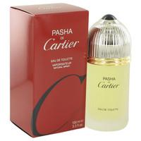 PASHA DE CARTIER by Cartier Toilette  Spray 3.3 oz