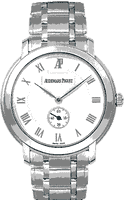 Audemars Piguet Jules Audemars Hand Wound Small Seconds 15155BC.OO.1229BC.01