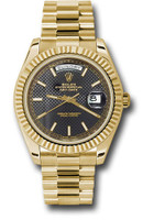 Rolex Watches: Day-Date 40 Yellow Gold 228238 bkdmip