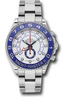 Rolex Watches:  Yacht-Master II 116680
