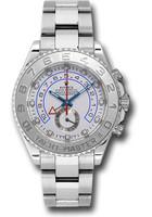 Rolex Watches: Yacht-Master Yacht-Master II 116689