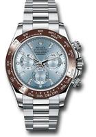 Rolex Watches: Daytona Platinum 116506 id