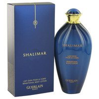 SHALIMAR by Guerlain Body Lotion 6.8 oz