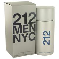 212 by Carolina Herrera Eau De Toilette Spray 6.8 oz
