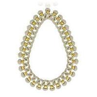 100 Ct Yellow & White Diamond Necklace (rd 100.00ct)