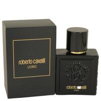 Roberto Cavalli Uomo by Roberto Cavalli Eau De Toilette Spray 2 oz