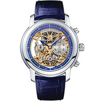 AUDEMARS Jules Audemars Tourbillon Chronograph 26353PT.OO.D028CR.01