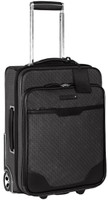 MONTBLANC  SIGNATURE BLACK-TRAVEL BAGS - Trolley