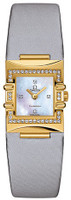 OMEGA  CONSTELLATION Yellow Gold MOP Lady