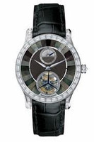 Jaeger LeCoultre Master Grand Tourbillon Watch 1663490