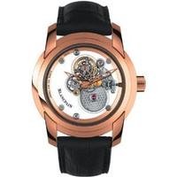 Blancpain L-Evolution Carrousel Watch 00222-3600-53B