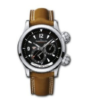 Jaeger LeCoultre Master Compressor Geographic Watch 1718470