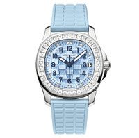 Patek Philippe Aquanaut Automatic Diamonds WG WoWatch 5072G-001