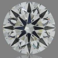 2.00 Carat D/vs1 Round Gia Certified Diamond (ex/ex/ex)