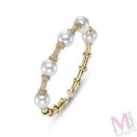 Mastoloni Signature Collection Pave Bracelets BR2920-8