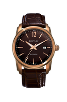 Bentley Bourbon Automatic Watch 86-15533