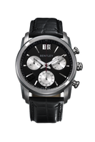 Bentley Bourbon Chronograph Watch 86-20011