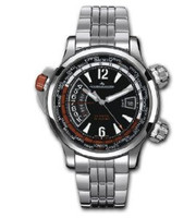 Jaeger LeCoultre Master Compressor Extreme World Alarm Watch 1778170