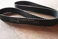 "187L050 18.8"" PowerGrip Timing Belt | Jamieson Machine Industrial Supply Company"